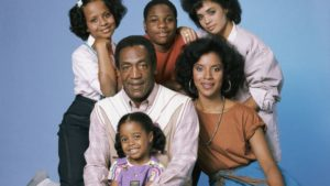 "The Bill Cosby represented black family's being celebrated for their ability to abandon their black ""thug"" culture"